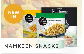 Namkeen Snacks