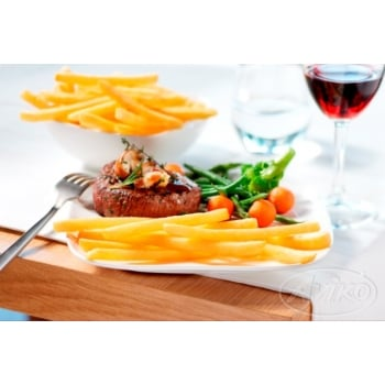 Aviko Straight Cut Fries 10mm