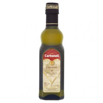 Carbonell Organic Extra Virgin Olive Oil