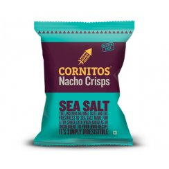 Nachos Crisp-Sea Salt