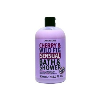 Creightons Bath & Shower Cherry- Wild Fig