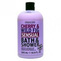 Bath & Shower Cherry- Wild Fig