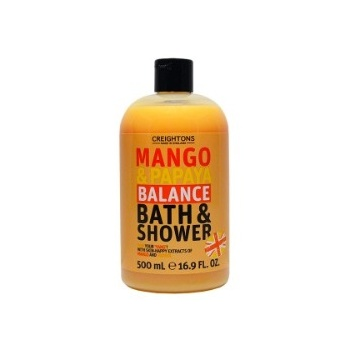 Creightons Bath & Shower Mango & Papaya