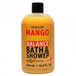 Bath & Shower Mango & Papaya