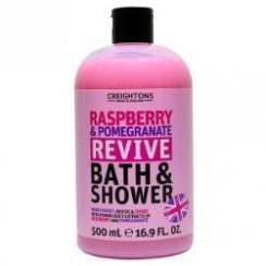 Bath & Shower Raspberry & Pomegranate