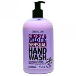 Hand Wash Cherry & Wild Fig Sensual