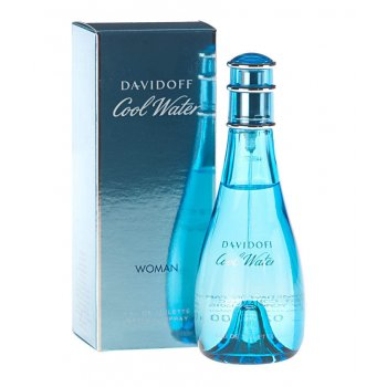 Davidoff Cool Water Perfume