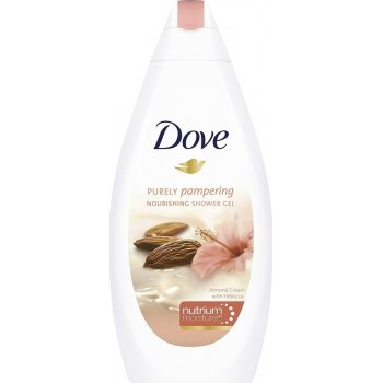 Dove Bath Almond