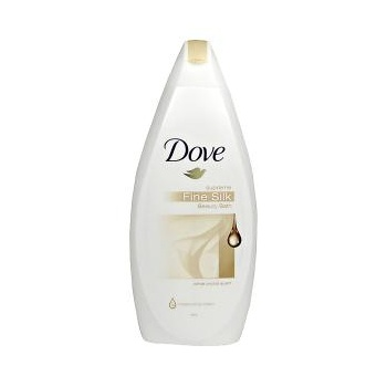 Dove Bath softening Silk