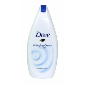 Dove Indulging Cream Caring BATH