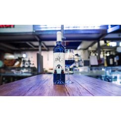 Blue Wine 750ml x 12