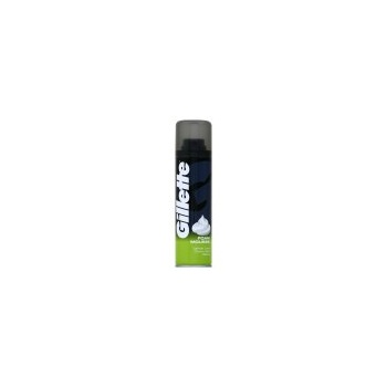 Gillette Shaving Foam Lemon/Lime