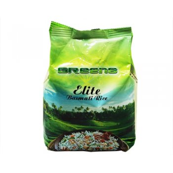 Greens Elite Basmati Rice