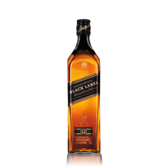Black Label Bleneded Scotch Whisky