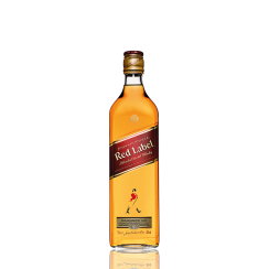 Red Label Blended Scotch Whisky