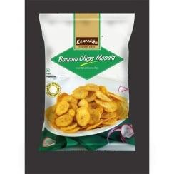 Banana Chips Masala
