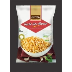 Garlic Sev Mamra