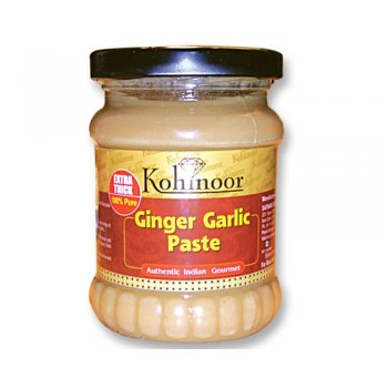 Kohinoor Ginger Garlic Paste