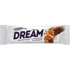 Dream Protein Bar - Chocolate & Cookies