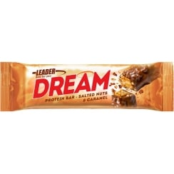 Dream Protein Bar - Salted Nuts & Caramel
