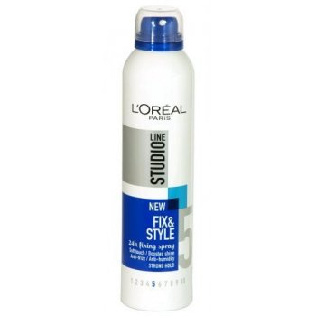 L'Oreal Studio Line Fix & Style 24 hrs Hair Spray