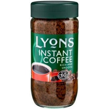 Lyons Instant Coffee Rich