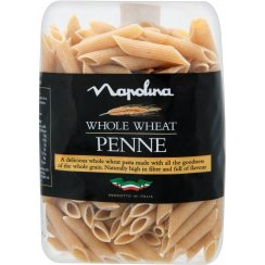 Whole Wheat Penne