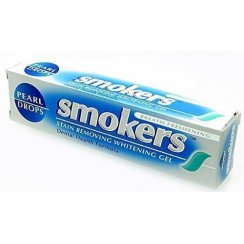 Smokers Whitening Gel