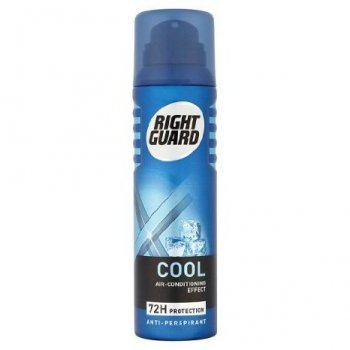 Right Guard Anti-Perspirant Extreme Cool