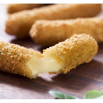 Salud Mozzarella Sticks