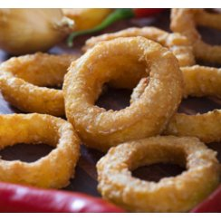 Onion Ring, Hot & Spicy