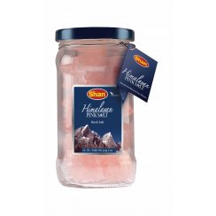 Himalayn Pink Rock Salt