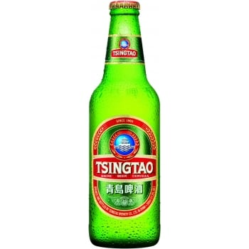 Tsingtao Beer 330ml x 24