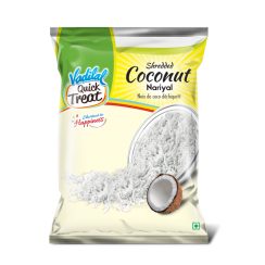 Shredded Coconut ( Nariyal)